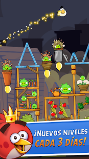 Angry Birds Friends Screenshot 6