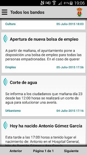 Torrejón el Rubio Informa