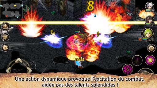 Inotia 4 APK MOD – Pièces Illimitées (Astuce) screenshots hack proof 1