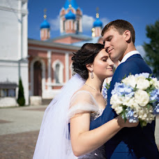 Wedding photographer Anna Veselova (AnnaVeselova). Photo of 29.07.2017
