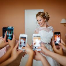 Wedding photographer Anna Davydova (ADova). Photo of 26.02.2016