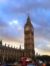 Photo: Hello, London