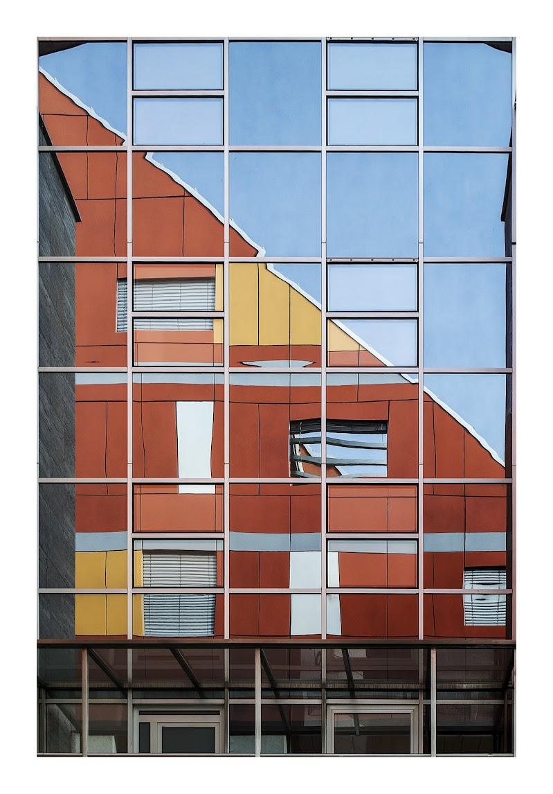 Strutture Moderne di NinoZx21