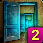 501 Free New Room Escape Game 2 - unlock door 20.5
