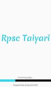 Приложения RPSC RAS RAJASTHAN GK Taiyari (apk) бесплатно скачать для Android / ПК screenshot