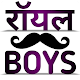 Download Royal Boys New Attitude Status For Facebook 2019 For PC Windows and Mac