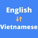 English to Vietnamese Translator App icon