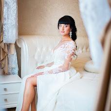Wedding photographer Elena Chirkina (panic). Photo of 28.10.2015