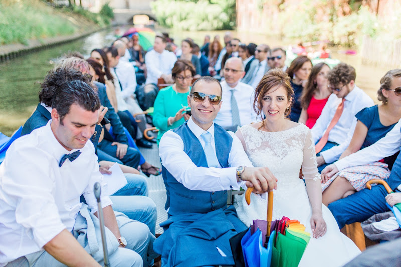 Wedding Valeria & Francesco - fotocredits: Elisabeth Van Lent Photography