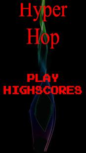 Hyper-Hop