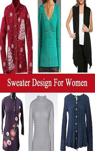 c3052f552b0263 ... Latest Sweater Design For women screenshot 2 ...