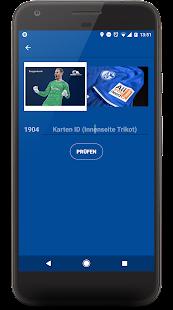 Schalke 04 - Offizielle App - náhled