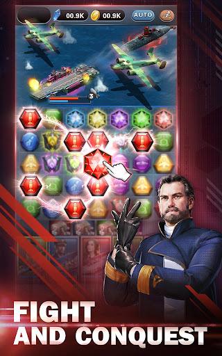 Battleship & Puzzles: Warship Empire Match 1.11.1 screenshots 1