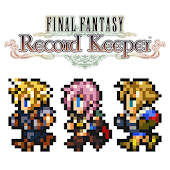 Download FINAL FANTASY Record Keeper for Android.