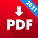 Fast PDF Reader 2021 - PDF Viewer, Ebook Reader icon