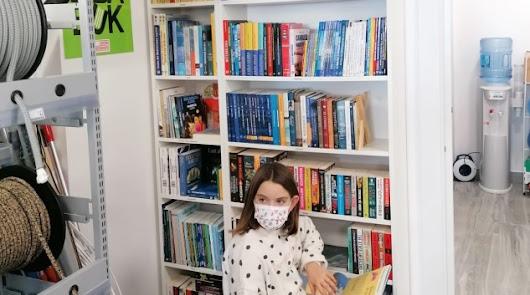 La librería Bibabuk abre su segundo espacio dedicado a la náutica