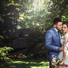 Wedding photographer Roma Brisov (nabuhikopo). Photo of 10.03.2018