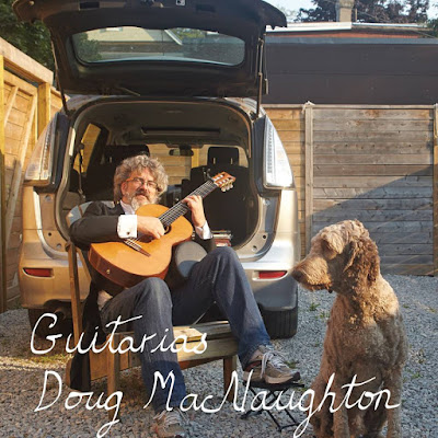 Album Review: Guitarias