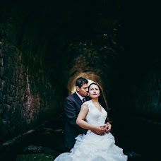 Wedding photographer Gabriel Torrecillas (gabrieltorrecil). Photo of 24.02.2018