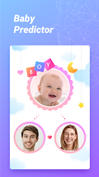 Fantastic Face – Face Analysis & Aging Prediction APK screenshot thumbnail 3
