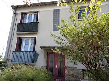 Appartement 2 pièces 43,62 m2