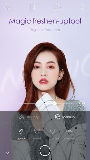 Ulike - Define your selfie in trendy style 1.9.0 screenshots 7