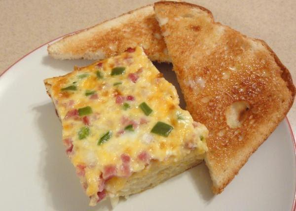 Breakfast Casserole Recipe