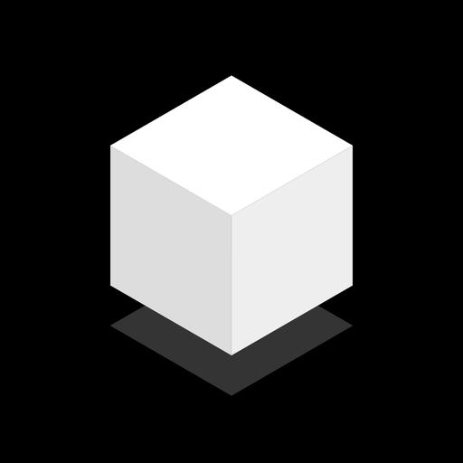 解谜の難解パズルゲーム-Magic Cube(マジックキューブ) LOGO-記事Game