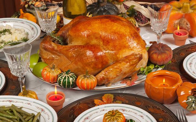 Thanksgiving Day Tab