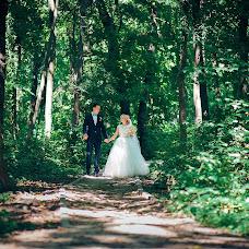 Wedding photographer Vadim Kurganskiy (fuzz). Photo of 23.08.2015