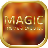 Magic Theme and Launcher