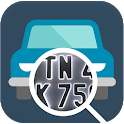 Find RTO Vehicle Owner Detail icon