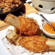 時時香 RICE BAR 新米食餐飲(台中勤美店)
