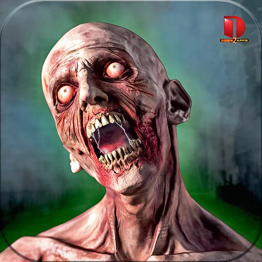 Zombie Dead Target Killer Survival Attack