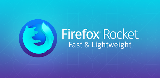 Image result for Firefox Rocket Apk hd