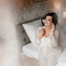 Свадебный фотограф Елена Маринина (fotolenchik). Фотография от 05.07.2018