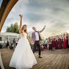 Wedding photographer Konstantin Dyachkov (konst-d). Photo of 25.06.2017