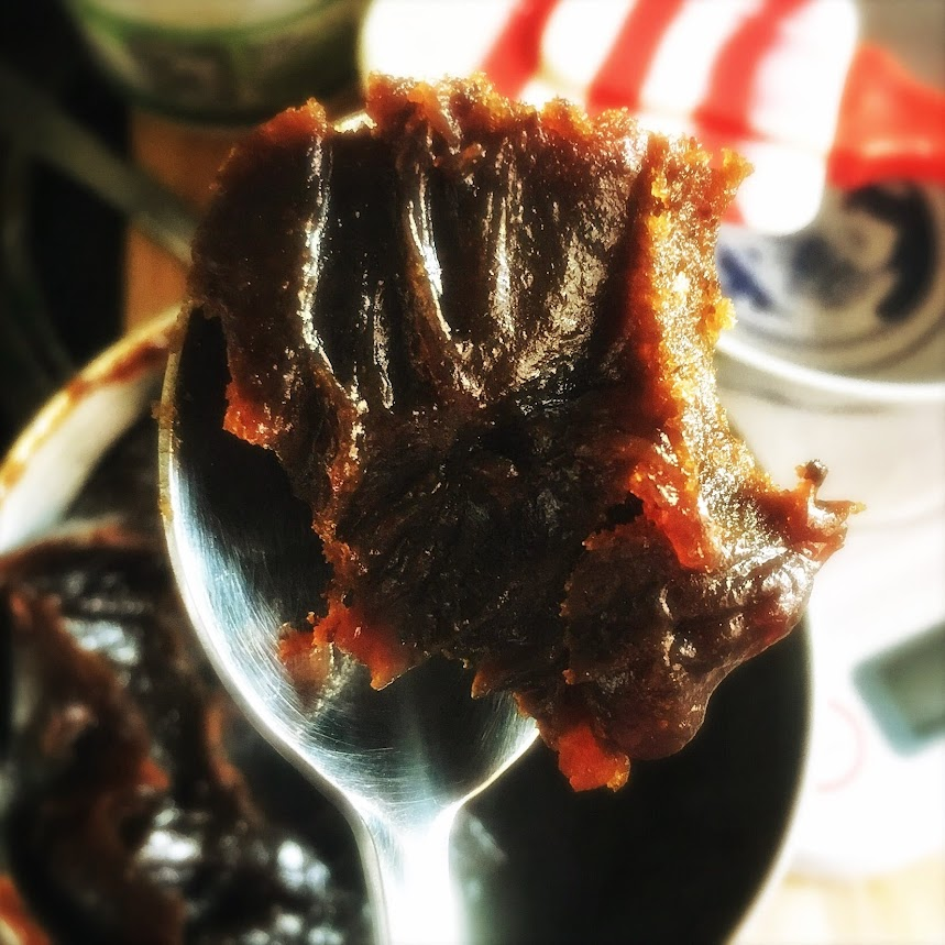 Chinese, Date Paste, jujube paste, recipe, date filling, jujube filling,  棗泥餡, traditional, dessert