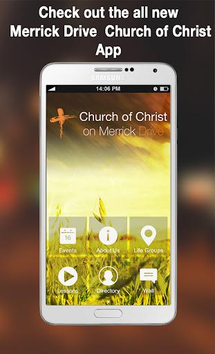 Merrick Drive Church