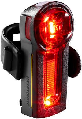 Kryptonite Incite X8 Headlight, XBR Taillight Set - Black alternate image 3