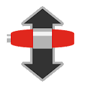 Transmission GUI icon