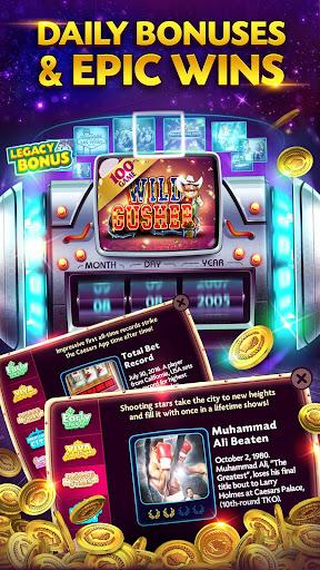 Caesars Slots: Free Slot Machines and Casino Games  4
