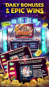 Caesars Slots: Free Slot Machines and Casino Games 2.47.2 4