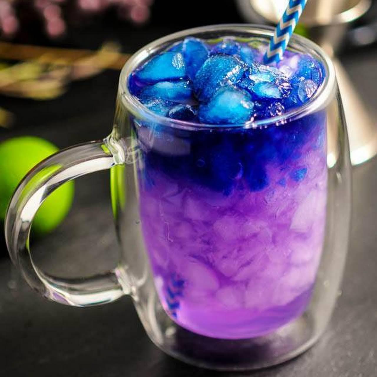 The Galaxy Magic Mule – A Vodka Moscow Mule
