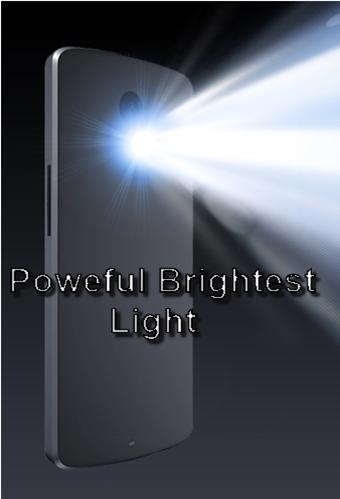 Bright Flashlight