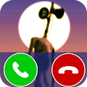 Siren Head Real Call And Chat Simulator icon