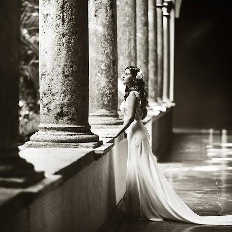 Fotógrafo de bodas Manuel Orero (orero). Foto del 16.03.2018