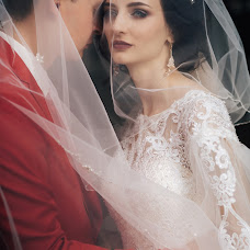 Wedding photographer Valentina Zharova (TinaZharova). Photo of 18.09.2018