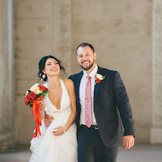 Wedding photographer Ivan Evgenev (ivanevgenyevru). Photo of 22.09.2014