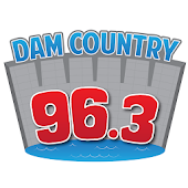 DAM COUNTRY 96.3